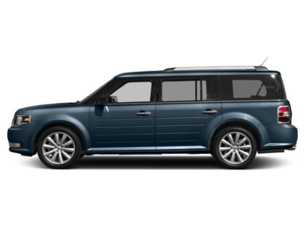 2019 Ford Flex in Thousand Oaks, CA