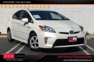 Used 2015 Toyota Prius Five For Sale In Thousand Oaks, CA