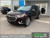 2020 Chevrolet Traverse Premier FWD for Sale in Safford, AZ