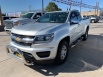 2016 Chevrolet Colorado Base Extended Cab Standard Box 2WD Manual for Sale in Safford, AZ
