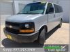 2014 Chevrolet Express Passenger 2500 LS SWB RWD for Sale in Safford, AZ