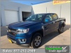 2020 Chevrolet Colorado Z71 Crew Cab Short Box 4Wd for Sale in Safford, AZ