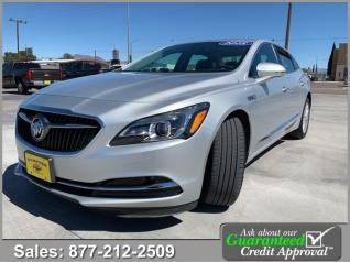 2018 Buick Lacrosse Essence Fwd For In Safford Az