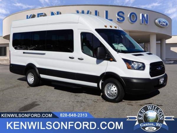 2019 Ford Transit Passenger Wagon in Canton, NC
