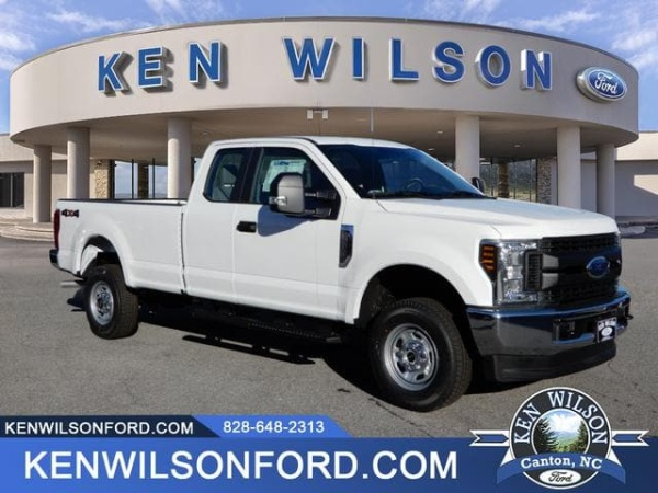 2019 Ford Super Duty F-250 in Canton, NC