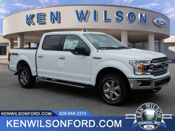 2019 Ford F-150 in Canton, NC