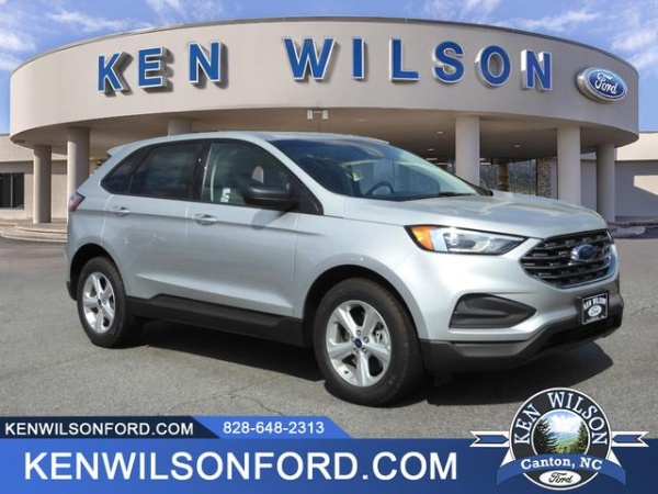 2019 Ford Edge in Canton, NC