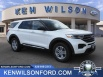 2020 Ford Explorer XLT 4WD for Sale in Canton, NC