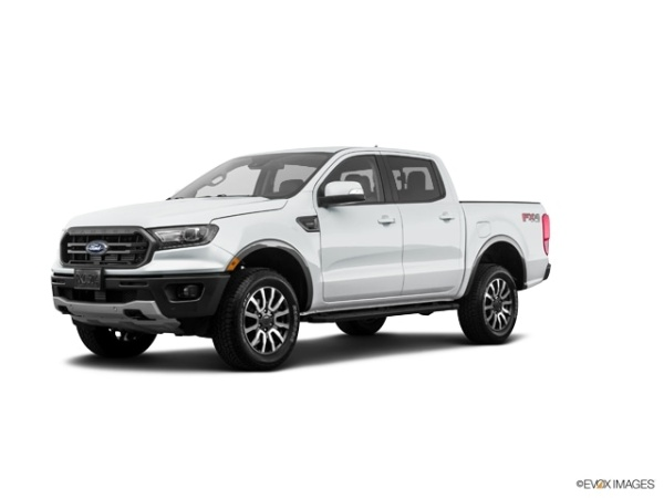 2019 Ford Ranger in Canton, NC