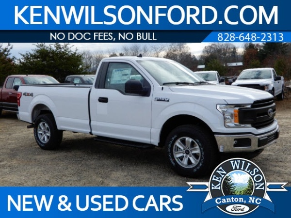 2020 Ford F-150 in Canton, NC