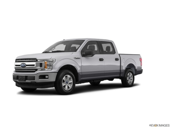 2018 Ford F-150 in Canton, NC