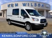 "2019 Ford Transit Cargo Van T-250 with Sliding RH Door 148"" Medium Roof 9000 GVWR for Sale in Canton, NC"