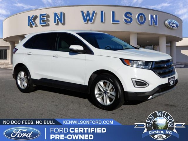 2016 Ford Edge in Canton, NC