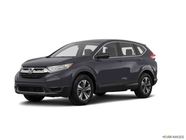 2019 Honda CR-V in Marshalltown, IA