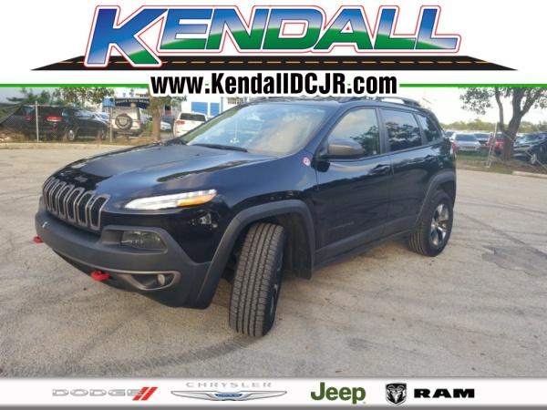2016 Jeep Cherokee in Miami, FL
