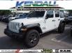 2018 Jeep Wrangler Unlimited Sport S (JL) for Sale in Miami, FL