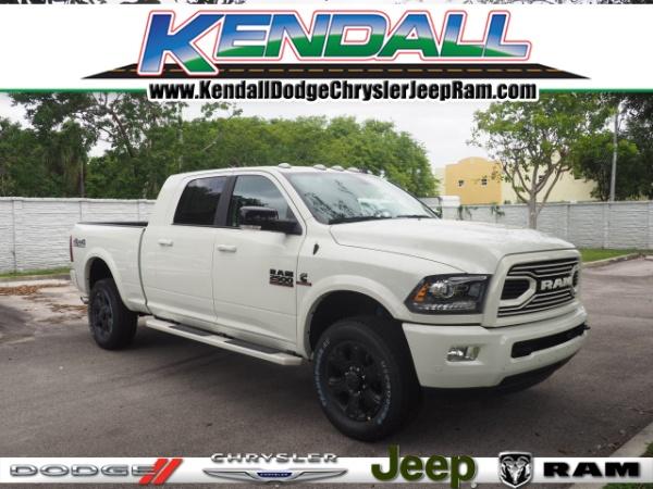2018 Ram 2500 in Miami, FL
