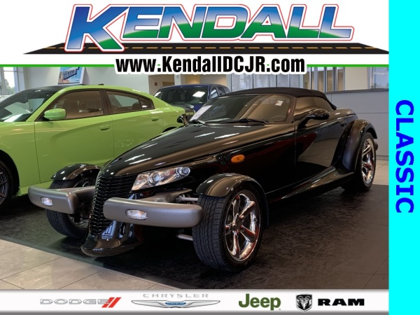 1999 Plymouth Prowler in Miami, FL