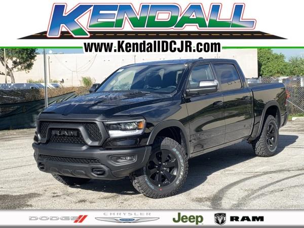 2020 Ram 1500 in Miami, FL