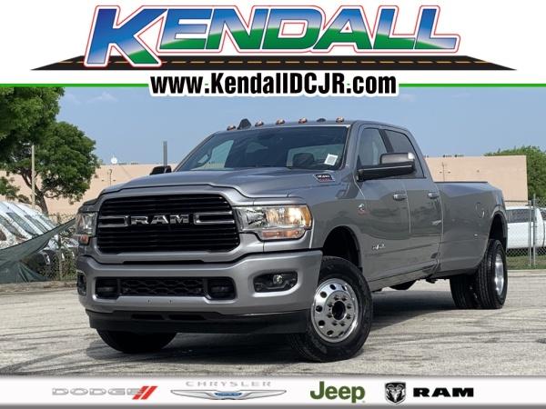 2020 Ram 3500 in Miami, FL