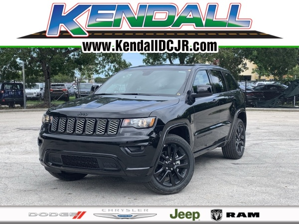 2019 Jeep Grand Cherokee in Miami, FL