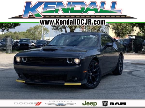2020 Dodge Challenger in Miami, FL