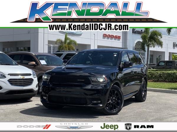 2018 Dodge Durango in Miami, FL