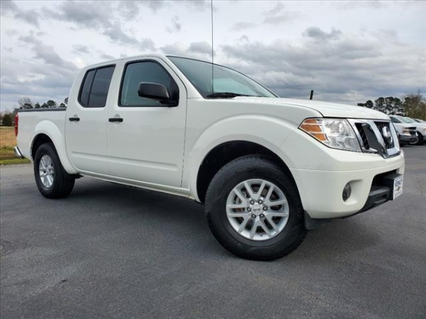 2019 Nissan Frontier in Kenly, NC