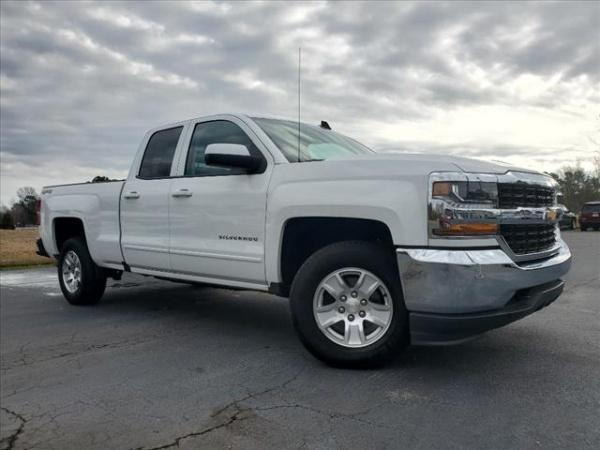 2019 Chevrolet Silverado 1500 LD in Kenly, NC