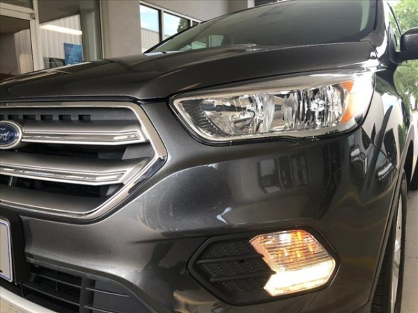 2017 Ford Escape in Kenly, NC