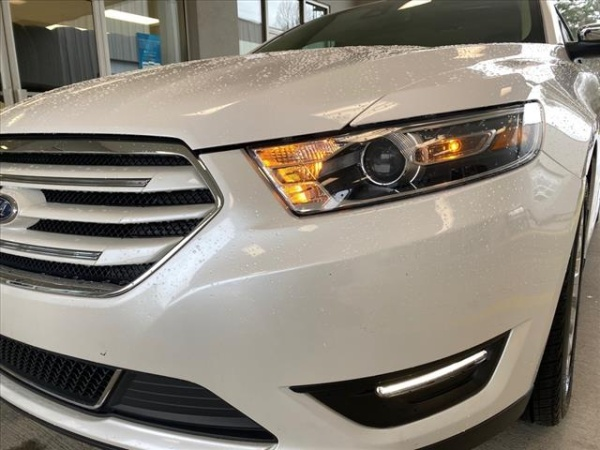 2019 Ford Taurus in Kenly, NC