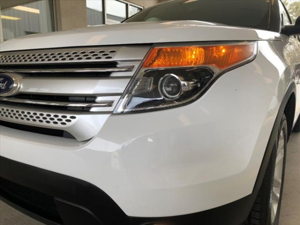 2013 Ford Explorer in Kenly, NC