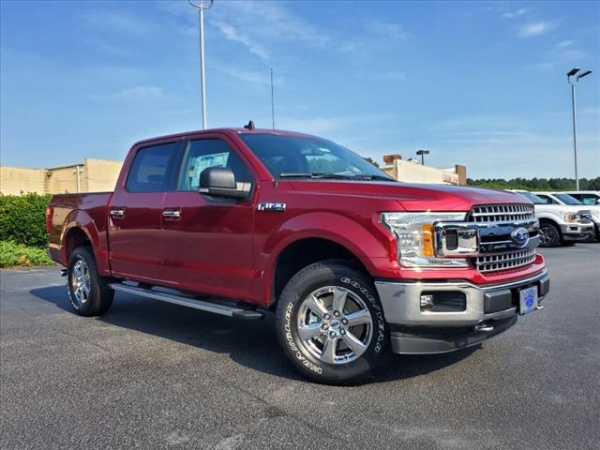 2019 Ford F-150 in Kenly, NC