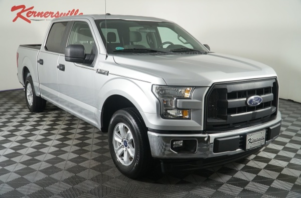 2017 Ford F-150 in Kernersville, NC