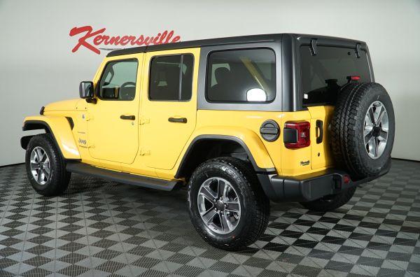 2020 Jeep Wrangler in Kernersville, NC