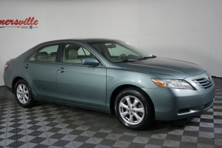 2007 Toyota Camry Le I4 Manual For In Kernersville Nc