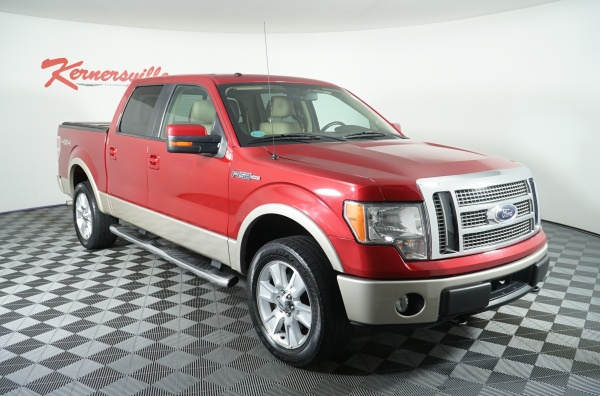2010 Ford F-150 in Kernersville, NC