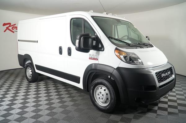 2019 Ram ProMaster Cargo Van in Kernersville, NC
