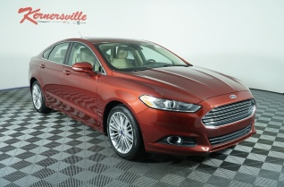 2014 Ford Fusion For Sale >> Used 2014 Ford Fusions For Sale Truecar