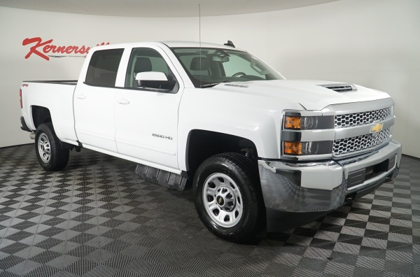 2019 Chevrolet Silverado 2500HD in Kernersville, NC