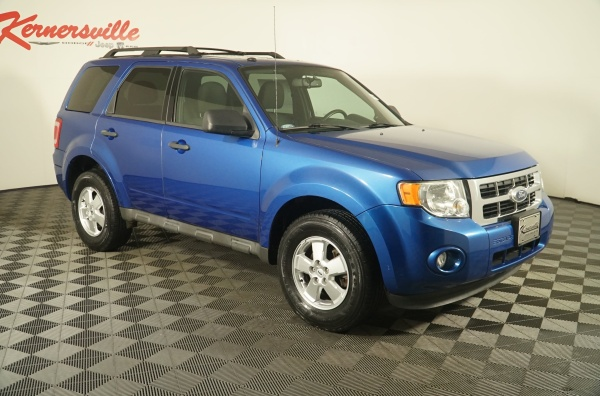 2012 Ford Escape in Kernersville, NC