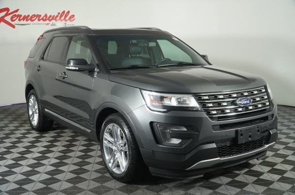 2016 Ford Explorer in Kernersville, NC