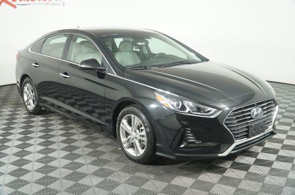 2018 Hyundai Sonata in Kernersville, NC