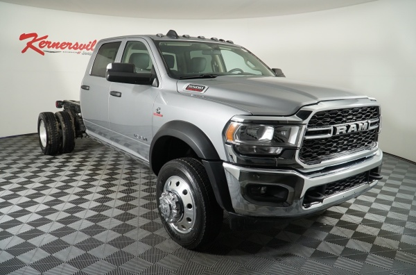 2020 Ram 5500 Chassis Cab in Kernersville, NC