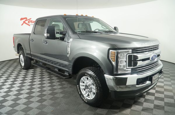 2018 Ford Super Duty F-250 in Kernersville, NC