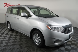 2014 Nissan Quest For Sale >> Used 2014 Nissan Quest For Sale 61 Used 2014 Quest Listings Truecar
