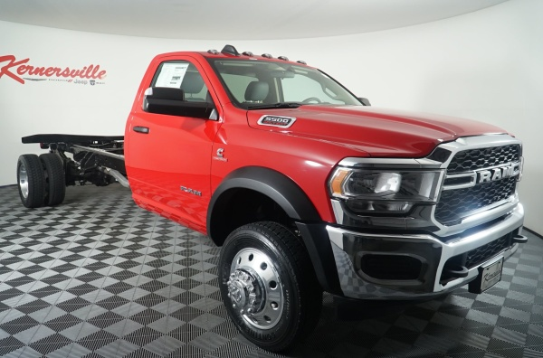 2019 Ram 5500 Chassis Cab in Kernersville, NC