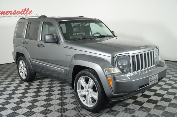 2012 Jeep Liberty in Kernersville, NC