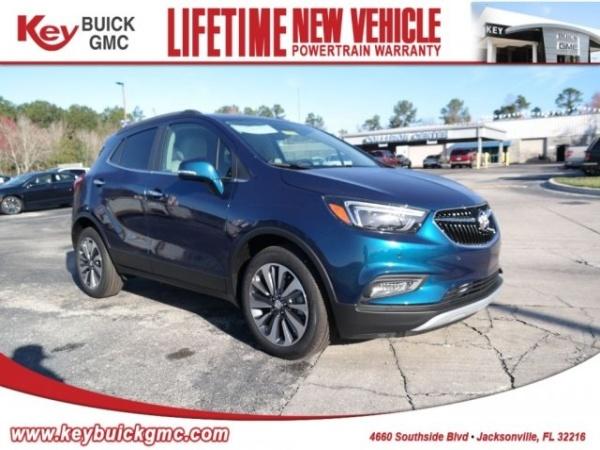 2020 Buick Encore in Jacksonville, FL