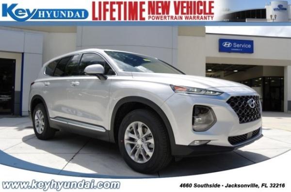 2019 Hyundai Santa Fe in Jacksonville, FL